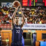 Mondial U19 : les Français peuvent rêver d'un podium