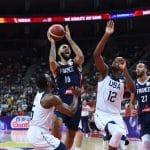 JO : La FIBA positionne la France à la 6e place dans ses prévisions
