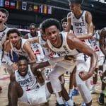 Mondial U19 – Demi-finales – Les États-Unis ont souffert, la France réussit l'exploit