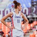 JO 3×3 Féminin : la France domine la Roumanie et affrontera le Japon en quart-de-finale