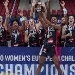U20 Féminines : La France remporte l'Euro Challenge de Konya