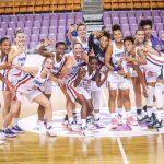 Euro Challengers U18 Féminines : En attendant l'Espagne, la France passe une raclée à la Pologne, 83-36