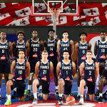 Euro Challengers U20 : 5/5 pour l'équipe de France, vainqueure de la Turquie