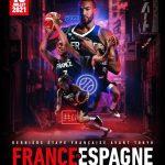 Les 4 matches France-Espagne de la semaine prochaine sur La Chaîne L'Equipe