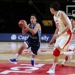 Grèce : L'international Giannoulis Larentzakis tresse des lauriers au coach Rick Pitino