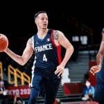 JO : la France domine l'Iran sans forcer avant les quarts de finale