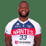 Pro B : L'intérieur nigérian Josh Ajayi passe de Nantes à Nancy