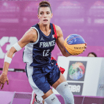 JO 3×3 féminin : la France s'écroule en fin de match face à la Chine, 13-20