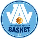 Pro B : Un nouveau logo pour Vichy-Clermont
