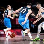 """Luka Doncic (Slovénie) : """"Je ne suis pas intéressé par les records"""""""