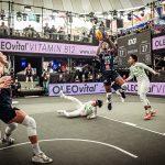 [REDIFF] JO 3×3 – Migna Touré : « C'est une manière de marquer l'histoire de cette discipline, au niveau national et international »