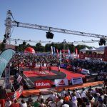 3×3 : Les résultats de l'Open de France à Lille