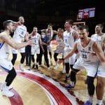 """JO : La République tchèque dans le groupe de la France – Tomas Satoransky: """"C'est comme un conte de fées"""""""