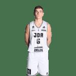 JDA Dijon: Premier contrat pro pour Robin Ducoté