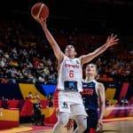 Féminines : L'Espagne a ses 12 joueuses pour Tokyo, mais plus de matches de préparation