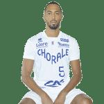 Pro B: Vichy-Clermont s'assure la signature de Thomas Ville