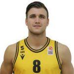 Pro B : L'international croate Tomislav Gabric renforce l'Elan Chalon