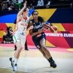 Equipe de France féminine : Un rebond à Tokyo ?