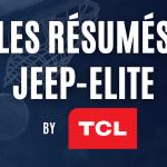 Résumés by TCL : la finale de Jeep Elite, Dijon vs Lyon-Villeurbanne