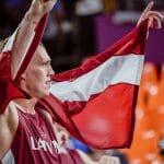 5 choses à retenir du premier tournoi olympique de l'histoire du 3×3