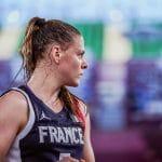 JO 3×3 féminin : la France tombe de nouveau face au Japon