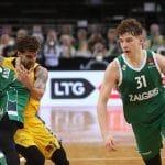 NBA Draft – Top 10 prospects européens : Rokas Jokubaitis, l'Europe plutôt que la NBA ? (7/10)