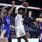 Usman Garuba quitte le Real pour les Rockets contre un buyout de 3 millions d'euros