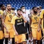 Grèce : suspendu à 14 reprises par la FIBA, l'AEK Athènes est toujours interdit de recrutement