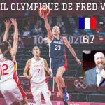 L'oeil olympique de Fred Weis – « On a enfin montré qu'on était supérieurs à l'Espagne »