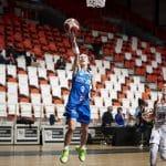 Féminines : Basket Landes – ASVEL à suivre ce soir sur France.tv