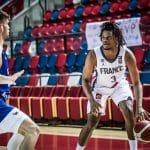 Euro Challenger U18 : La France torpille la Grèce, 84-51