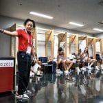 """JO Féminin – La coach des Etats-Unis, Dawn Staley, tire sa révérence : """"Je suis rassasiée"""""""