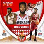 Euroleague : le NBAer Donta Hall rejoint Monaco