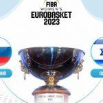 EuroBasket féminin 2023 : Tirage au sort vendredi, la France tête de série