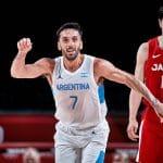 JO : L'Argentine prend le dernier billet pour les quarts-de-finale
