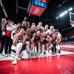 JO – France 91, Serbie 75 : Les Bleues sont médaillées de bronze !