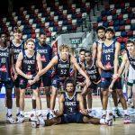 Challenger U18 : Victoire de la France sur la Lituanie, 69-67