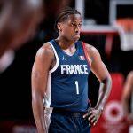 NBA : Frank Ntilikina s'engage officiellement avec les Dallas Mavericks