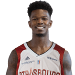 Limoges engage le combo guard Gerry Blakes (ex-Cholet)