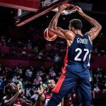 """Rudy Gobert : """"Je n'ai jamais senti un mouvement comme ça autour du basket"""""""