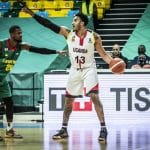AfroBasket : L'ancien Strasbourgeois Ishmail Wainright en triple double avec l'Ouganda