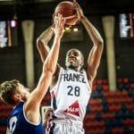 Euro Challenger U18 : La France chute face à l'Estonie, 65-75