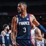 NBA : un contrat non-garanti pour Timothé Luwawu-Cabarrot à Atlanta