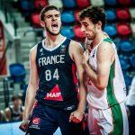 Euro Challenger U18 : Une victoire sur la Portugal pour commencer