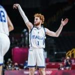 L'international italien Nico Mannion quitte la NBA pour la Virtus Bologne