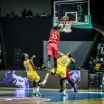 AfroBasket : En route pour les quarts-de-finale