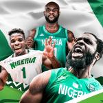 AfroBasket 2021 : Comment le Nigéria a fait peau neuve en trois semaines