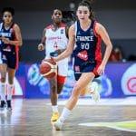 Coupe du Monde U19 féminine : la France renverse l'Espagne et s'offre la première place du groupe