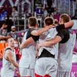 La finale de 3×3 masculine, l'événement le plus regardé des Jeux Olympiques à la télévision russe