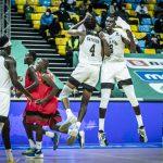 AfroBasket : L'ancien NBAer Luol Deng ambitieux pour le Soudan du Sud dont il est devenu le président de la fédération